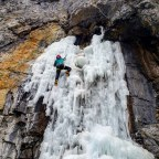 What Not to Do When Ice Climbing
